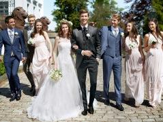 Hochzeitsanzüge Wilvorst