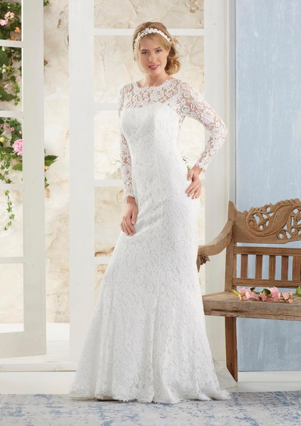 Brautkleider Très Chic