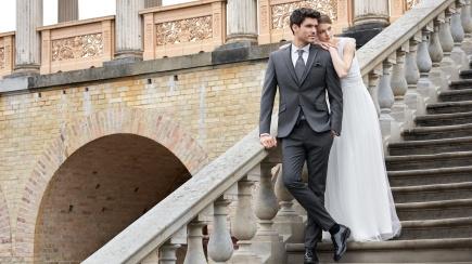 Hochzeitsanzüge Digel