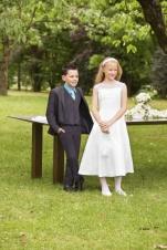 Kinderbekleidung für die Erstkommunion - Firma Weise